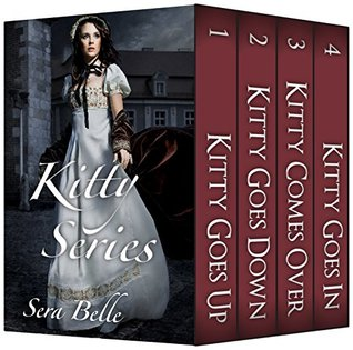 A Serving-girls Diary (MMF servant Downton Abbey erotica): The Kitty Series Sera Belle