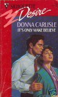 Stealing Savannah (Silhouette Desire #852)  by  Donna Carlisle