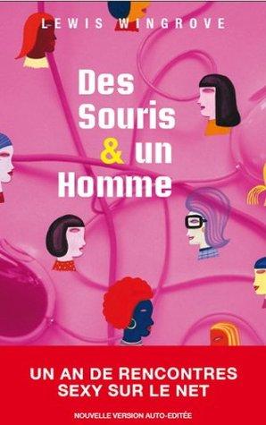 Des Souris et un Homme  by  Lewis Wingrove