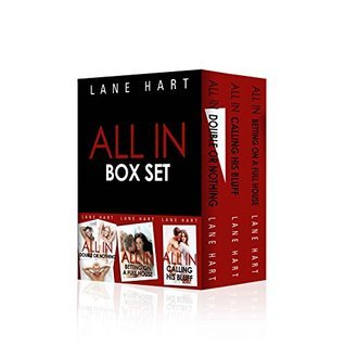 All In Series Three Book Box Set  by  Lane Hart
