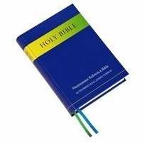 Westminster Reference Bible  by  Trinitarian Bible