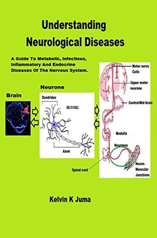 Understanding Neurological Diseases: A Guide to Metabolic, Infectious, Inflammatory and Endocrine Diseases of the Nervous System Kelvin K Juma
