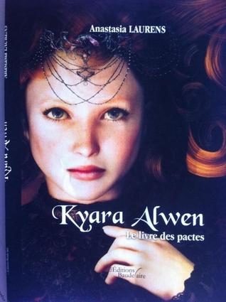 kyara alwen Anastasia Laurens