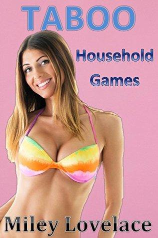Taboo: Household Games Miley Lovelace