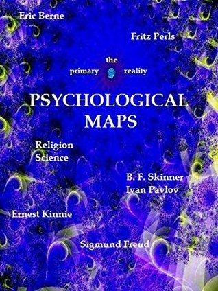 Psychological Maps  by  Ernest Kinnie