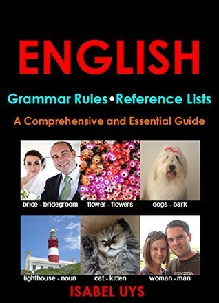 English: Grammar Rules and Reference Lists Isabel Uys