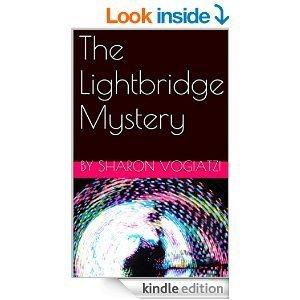 The Lightbridge Mystery Sharon Vogiatzi