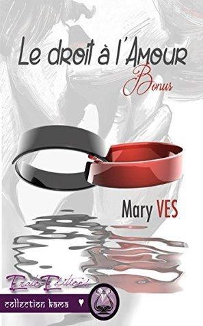 Le Droit à lAmour - Bonus Mary Ves