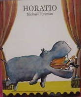 Horatio  by  Michael Foreman