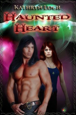 Haunted Heart  by  Kathryn Loch