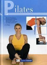 Pilates  by  José Rodríguez
