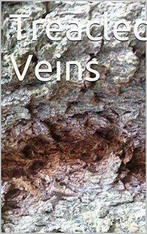 Treacled Veins  by  Jim C Mackintosh