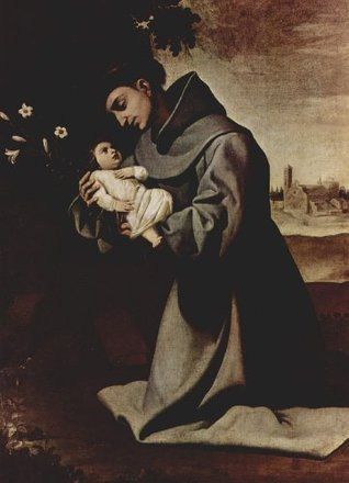 The Origin of St. Anthonys Bread  by  John Wasikowski