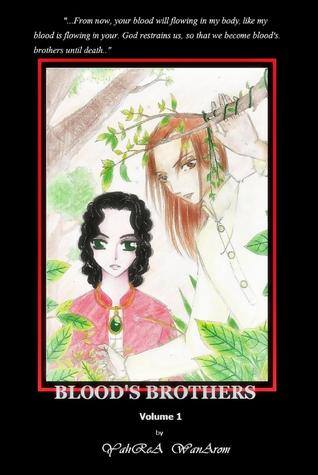 Bloods Brothers  by  YahReA Wanarom