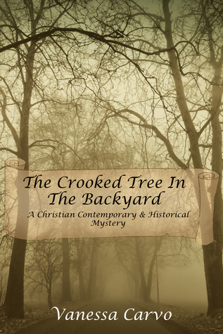 The Crooked Tree In The Back Yard  by  Vanessa Carvo