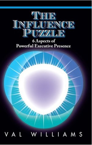 The Influence Puzzle  by  Val Williams