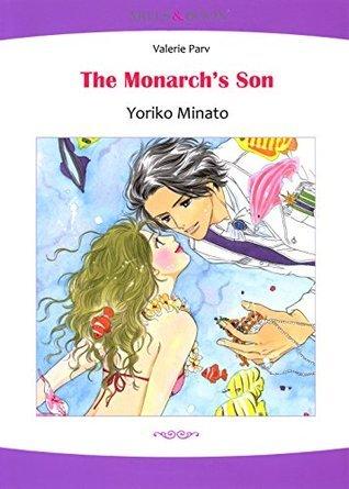 The Monarchs Son - Carramer Crown 1  by  Yoriko Minato