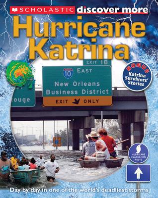 Hurricane Katrina Sean Callery