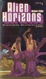 Alien Horizons  by  William F. Nolan
