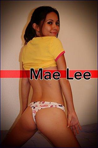 Mae Lee Book 19: Sexy Fun Asian Model R.A. Ravenhill