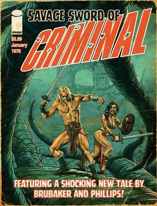 Criminal Special Edition  by  Ed Brubaker