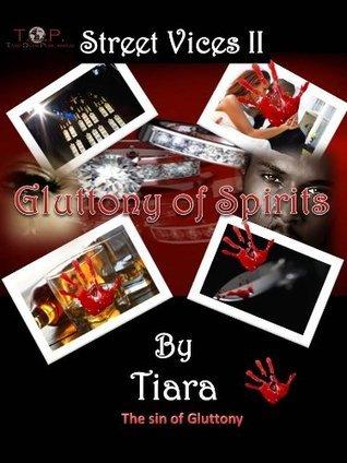Gluttony of Spirits tiara