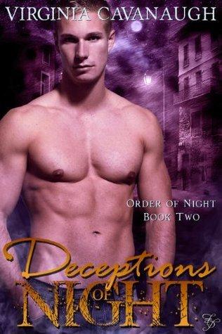 Deceptions of Night Virginia Cavanaugh