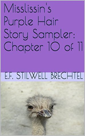 Misslissins Purple Hair Story Sampler: Chapter 10 of 11  by  E.F. Stilwell Brechtel