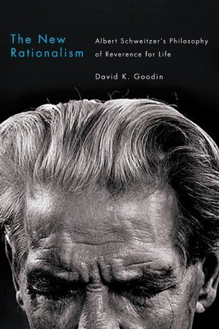 The New Rationalism David K. Goodin