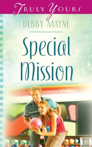 Special Mission  by  Debby Mayne