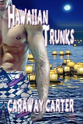 Hawaiian Trunks  by  Caraway Carter