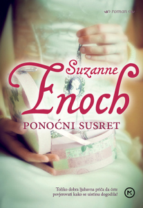 Ponoćni susret (With This Ring, #2)  by  Suzanne Enoch