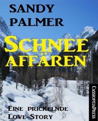 Schneeaffären: Eine prickelnde Love Story Sandy Palmer