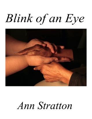 Blink of an Eye Ann Stratton