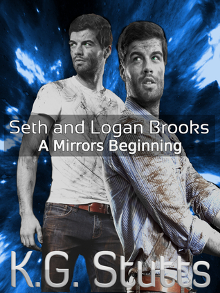Seth and Logan Brooks  by  K.G. Stutts