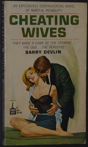 Cheating Wives  by  Barry Devlin