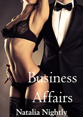 Business Affairs  by  Natalia Nightly