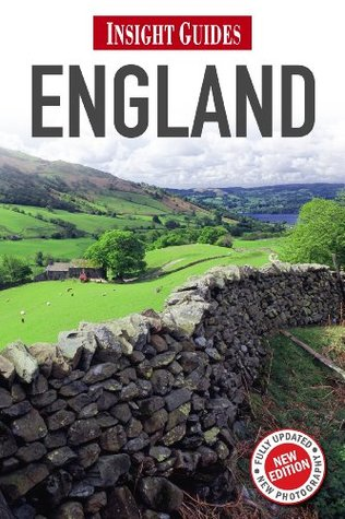 Insight Guides: England Insight Guides