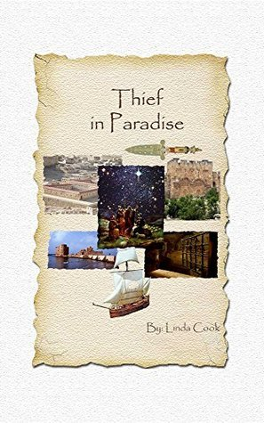 Thief In Paradise  by  Linda Cook