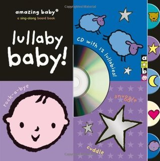 Lullaby Baby!.  by  Mike Jolley