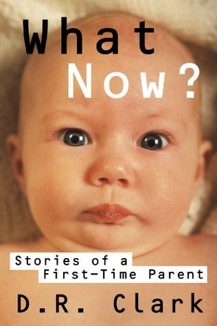 What Now? Stories of a First-Time Parent D.R. Clark