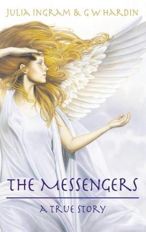 THE MESSENGERS Julia Ingram