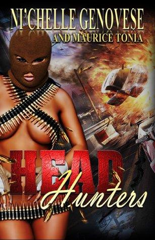 Head Hunters: Volume I Nichelle Genovese