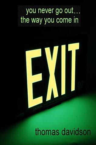 Exit Thomas  Davidson