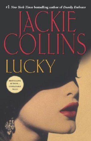 Thrill  by  Jackie Collins