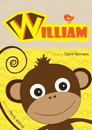 William  by  Claire Harrison