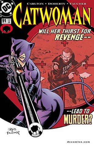 Catwoman (1993-) #91  by  Bronwyn Taggart
