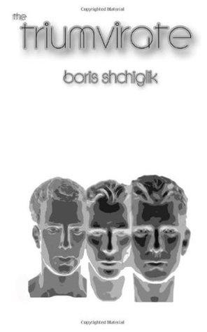 The Triumvirate (Tsyp Book 3)  by  Boris Shchiglik
