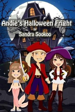 Andies Halloween Fright Sandra Sookoo