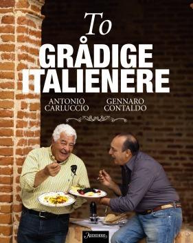 To grådige italienere  by  Antonio Carluccio